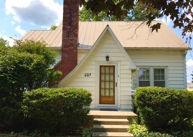 607 N Plymouth, Culver, IN 46511