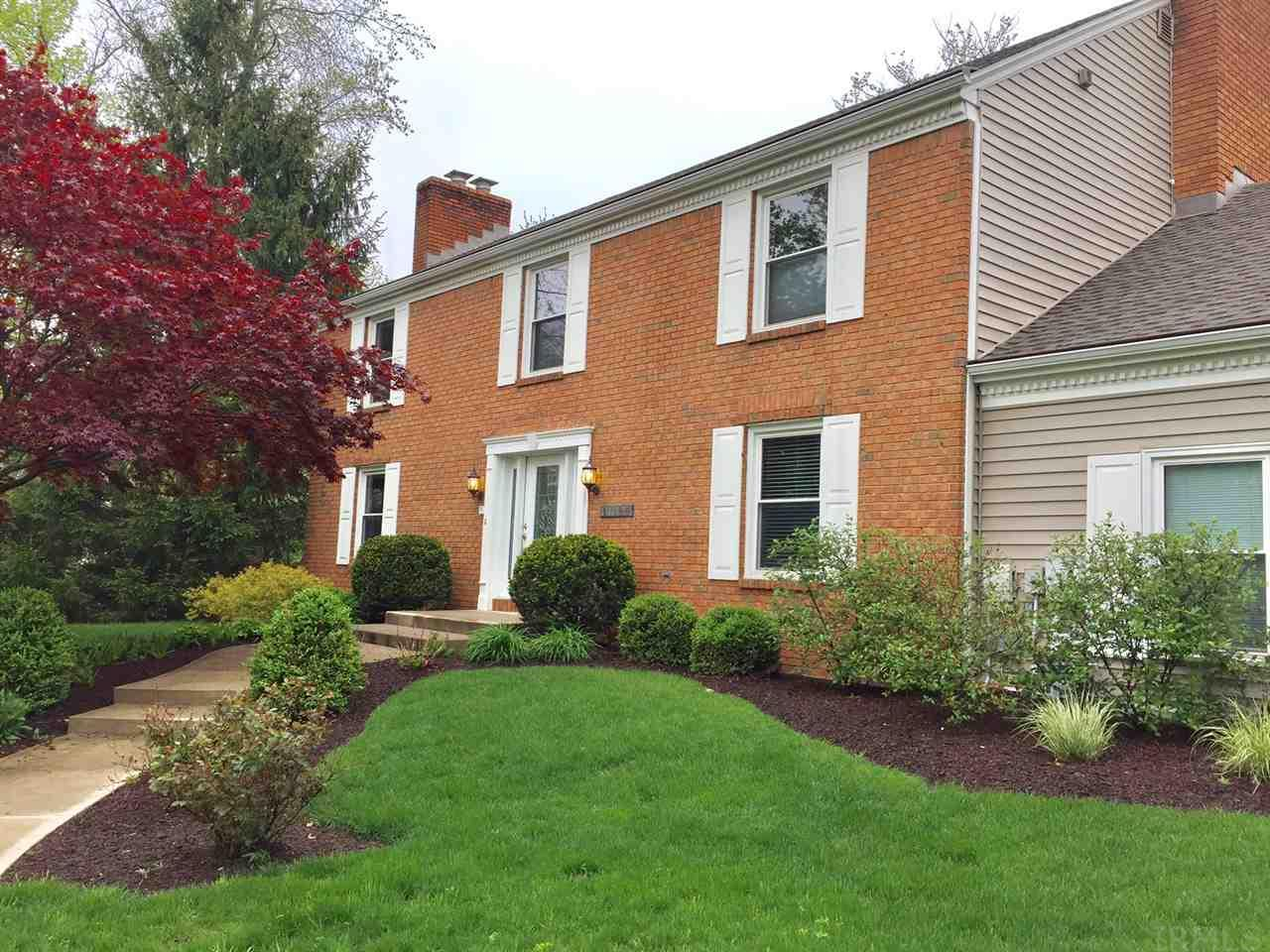 11125 Carriage, Fort Wayne, IN 46845