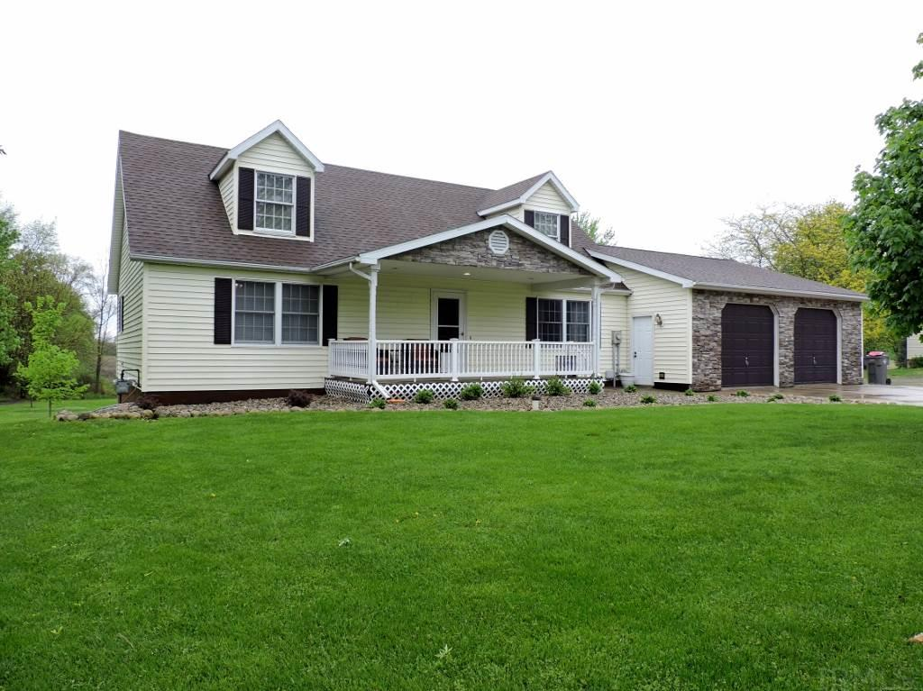 65315  County Road 3 Wakarusa, IN 46573