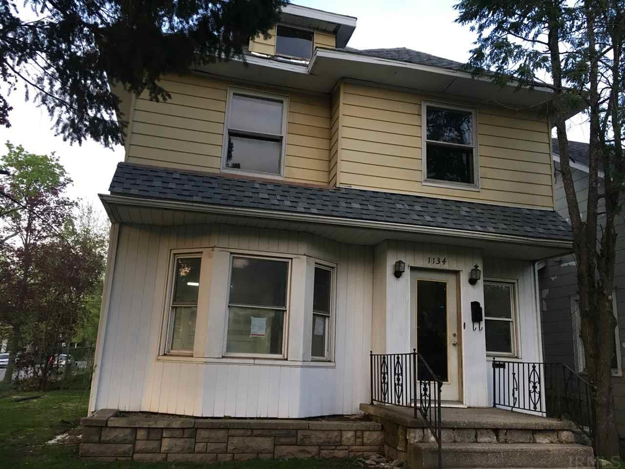 1134  Portage South Bend, IN 46616