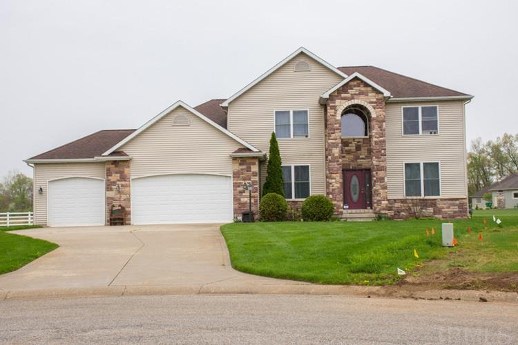 28464 Golden Pond, Elkhart, IN 46514