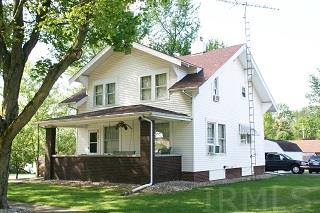 400 N OAKLAND, Colfax, IN 46035