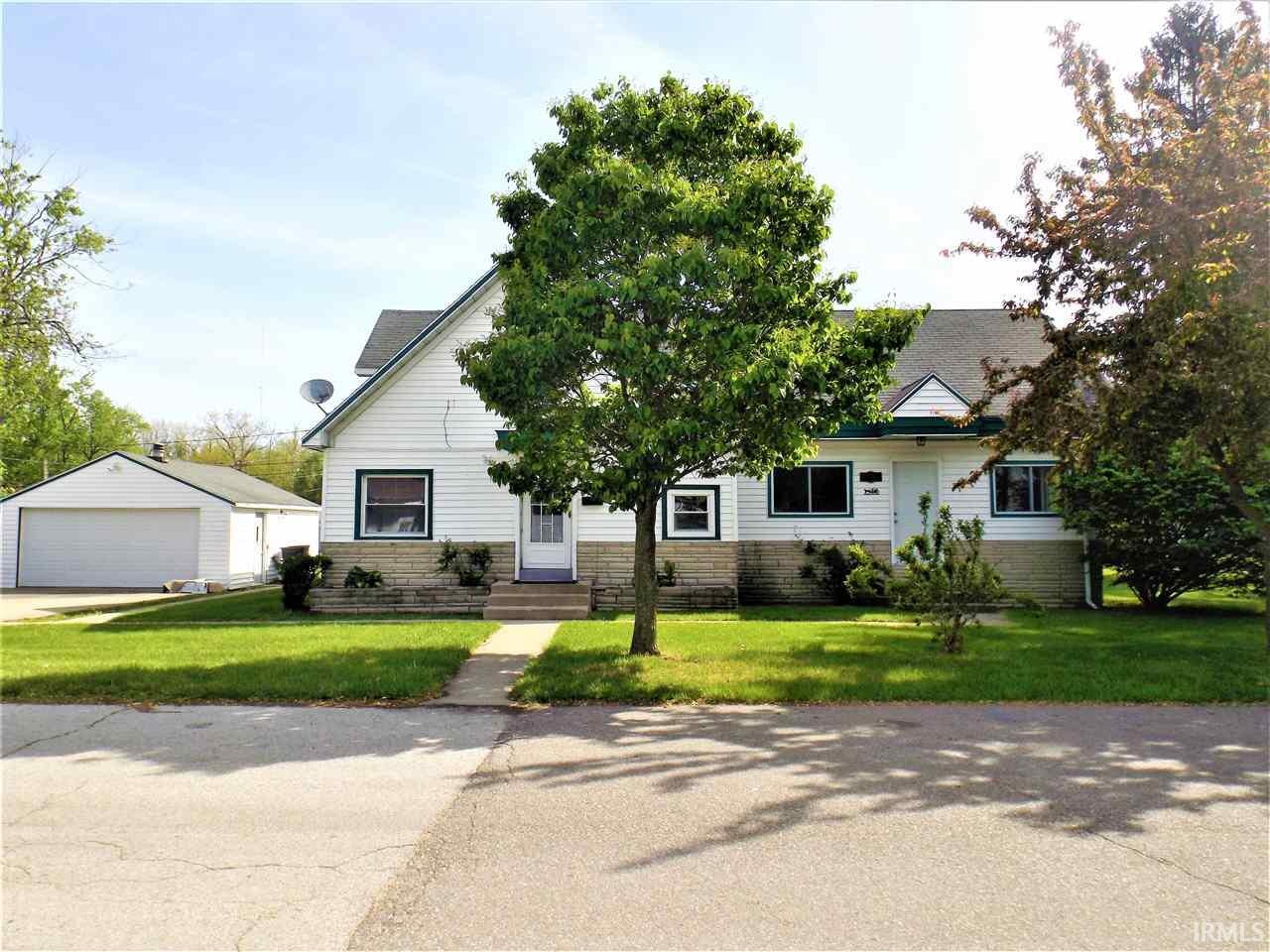 1734  Belmont Avenue Elkhart, IN 46516