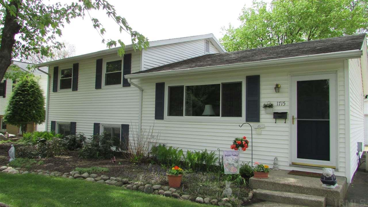 1715  Hass South Bend, IN 46635