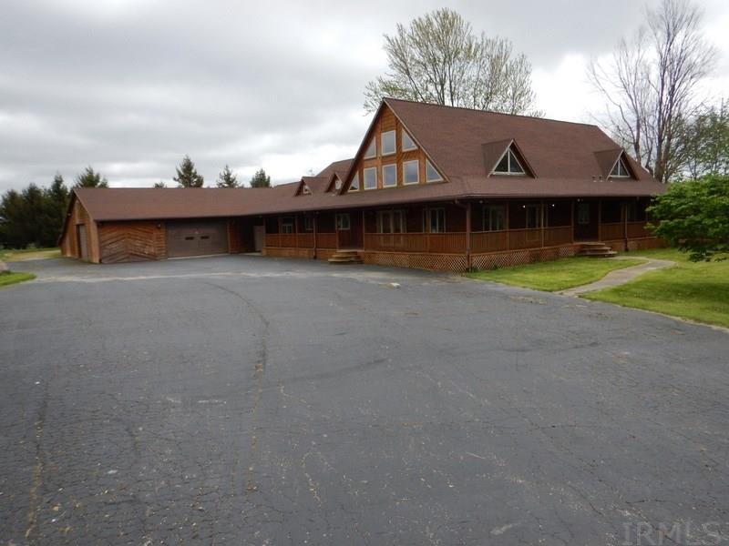 95 S State Road 9, Albion, IN 46701
