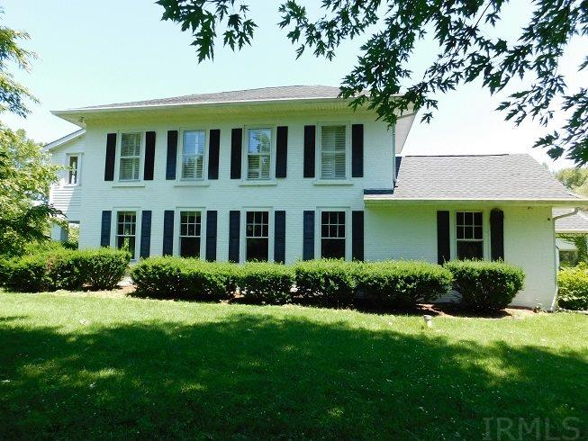 2209 S Old S R 37, Martinsville, IN 46151