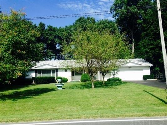 180 W Bellefontaine Road, Pleasant Lake, IN 46779