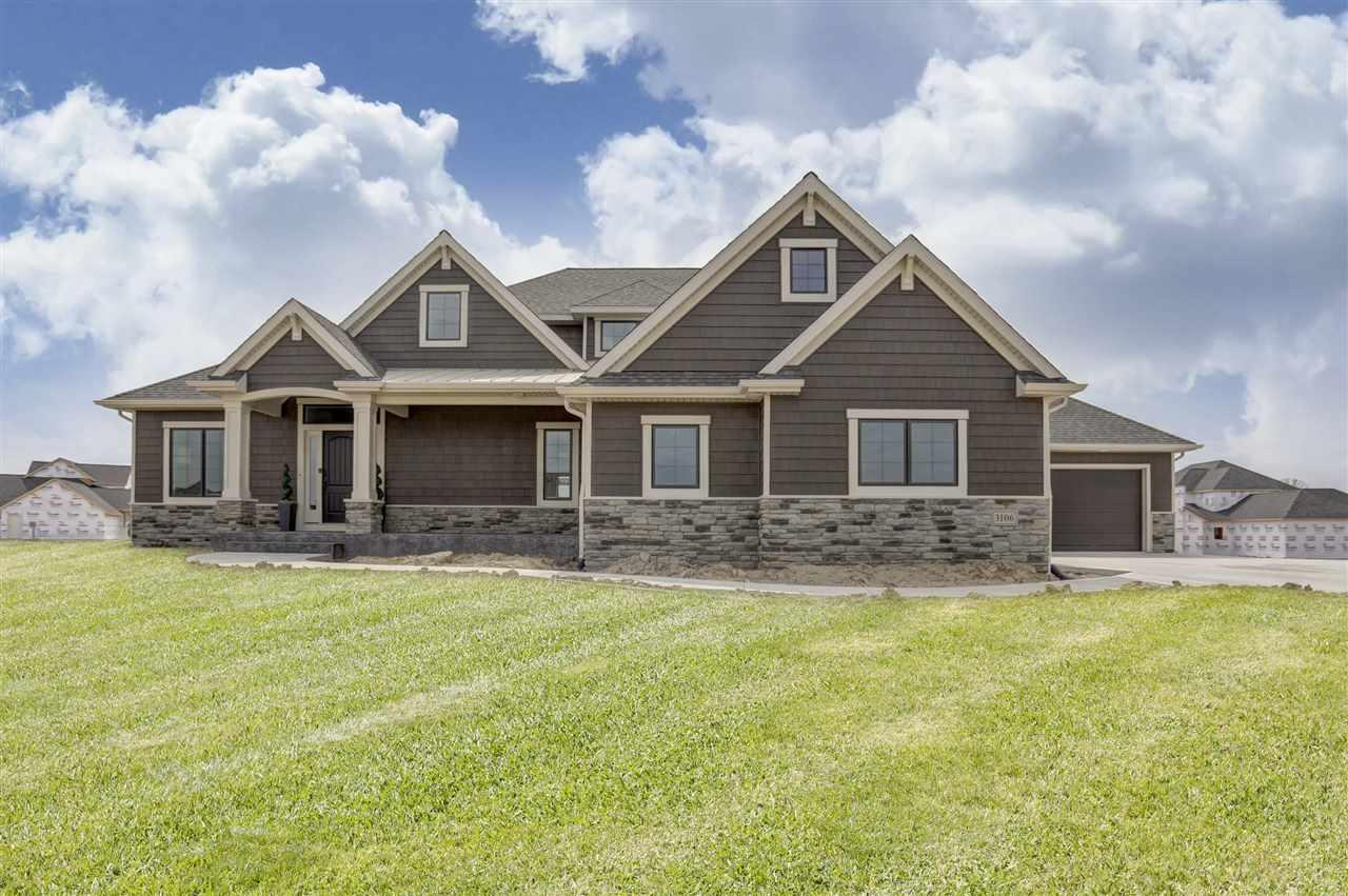 3106 Rider's Trail, Fort Wayne, IN 46814