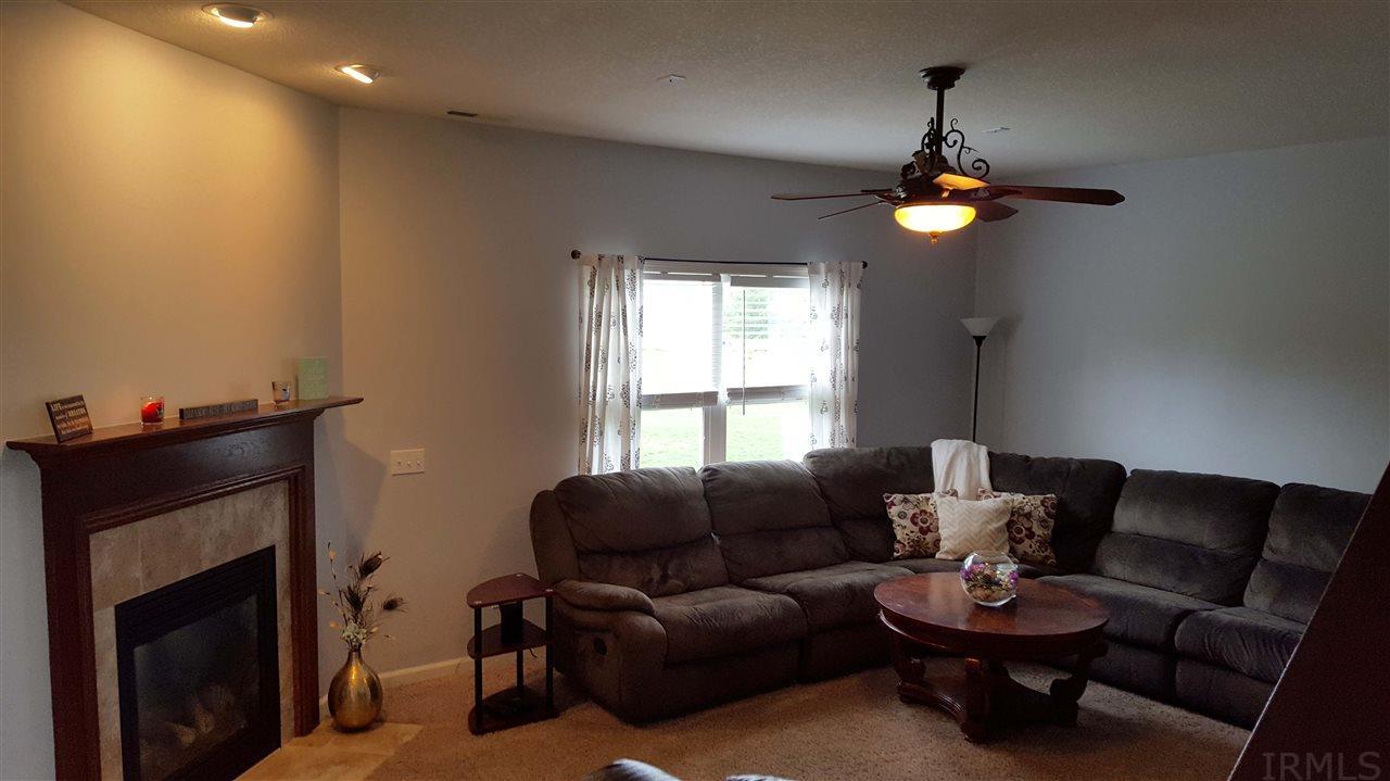 1218 Mount Fable Place Fort Wayne In 46845 Sold Listing Carpenter Realtors Inc