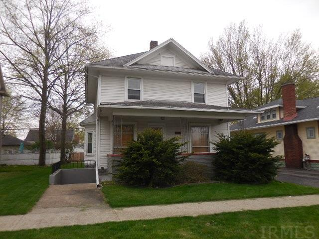 1105 N Michigan, Plymouth, IN 46563