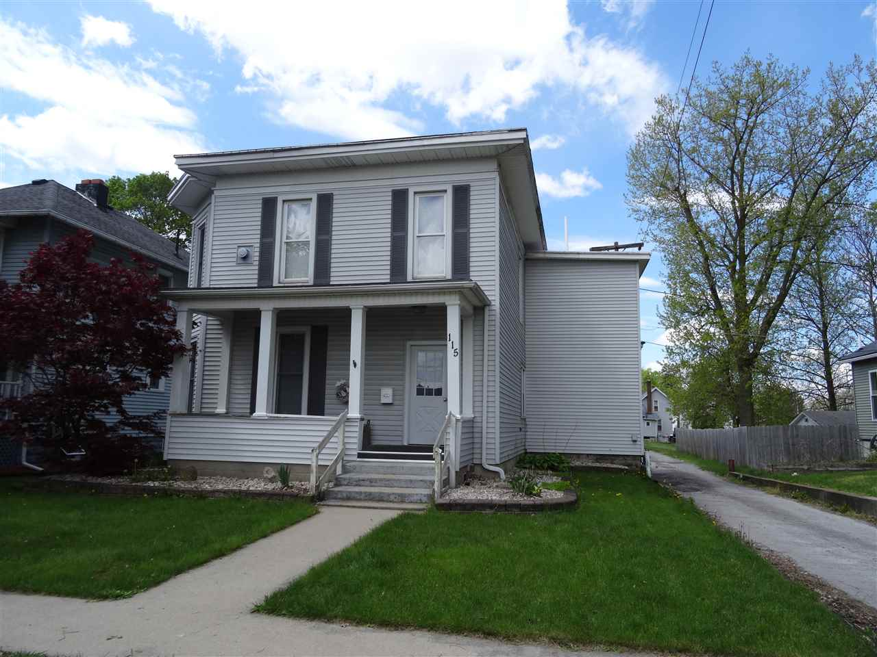 115 N Orchard, Kendallville, IN 46755