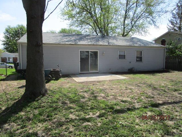 5009  Blackford South Bend, IN 46614
