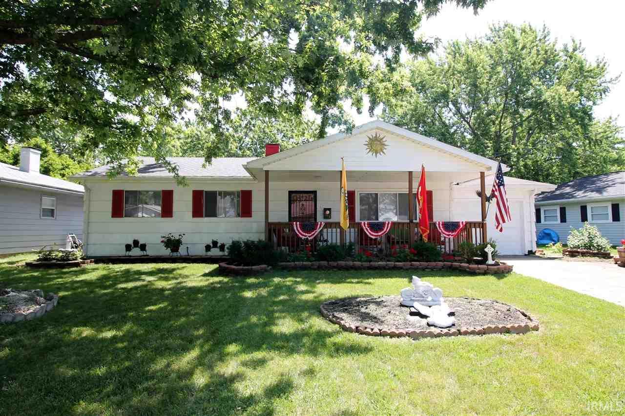 314 N Hendricks, Marion, IN 46952