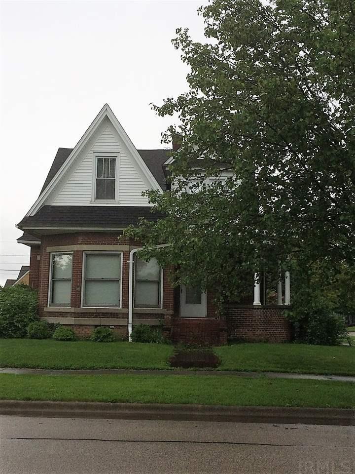 309 N Main street, Linton, IN 47441