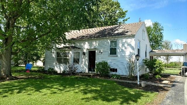 29 Homestead, Decatur, IN 46733