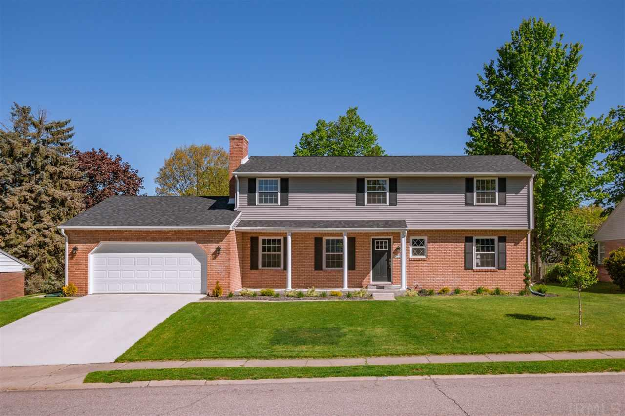1229  Echo South Bend, IN 46616