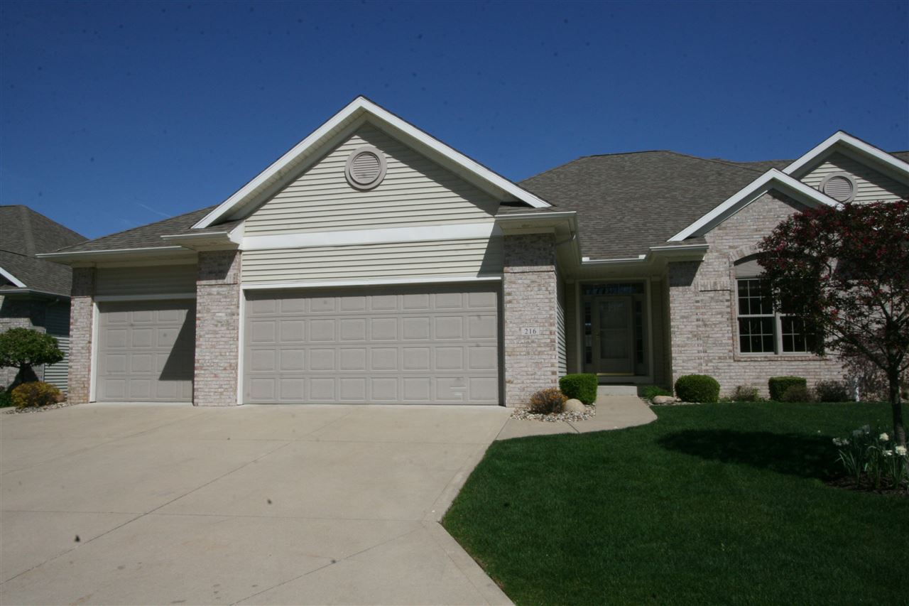 216  River Park Middlebury, IN 46540