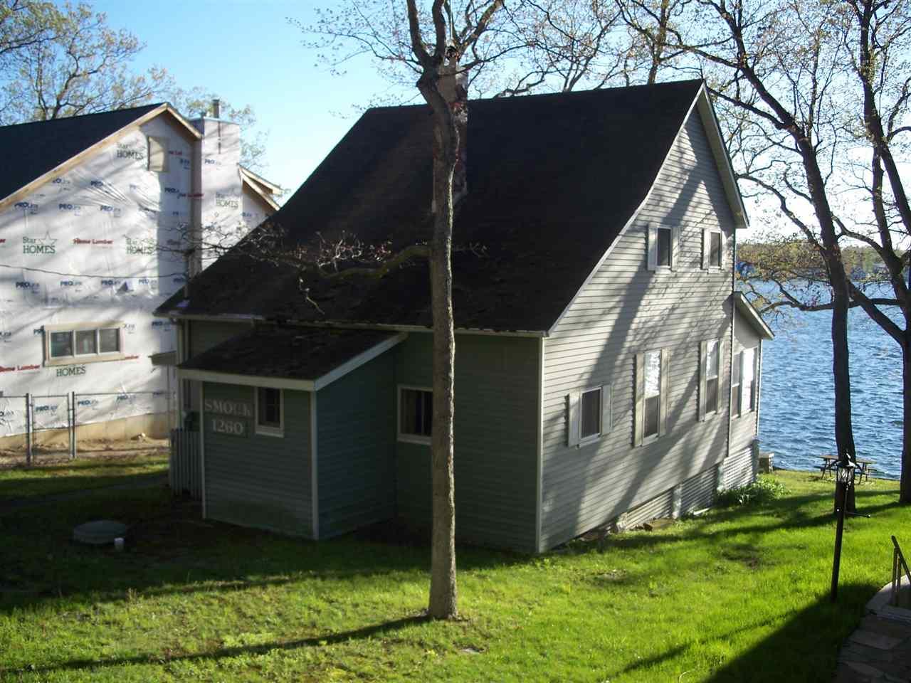 1260 Lane 105 Lake James, Angola, IN 46703