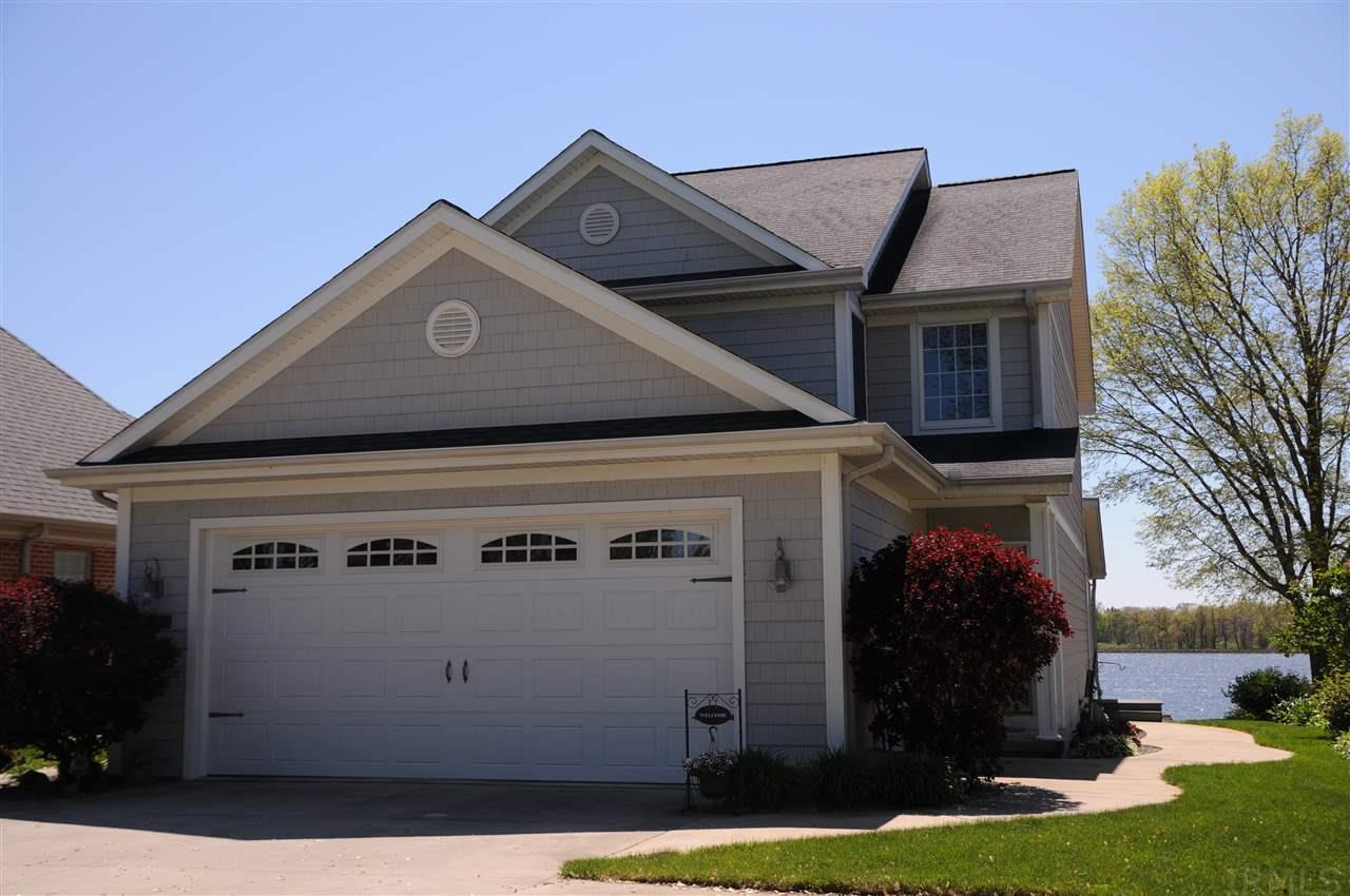 2608 S Country Club, Rochester, IN 46975