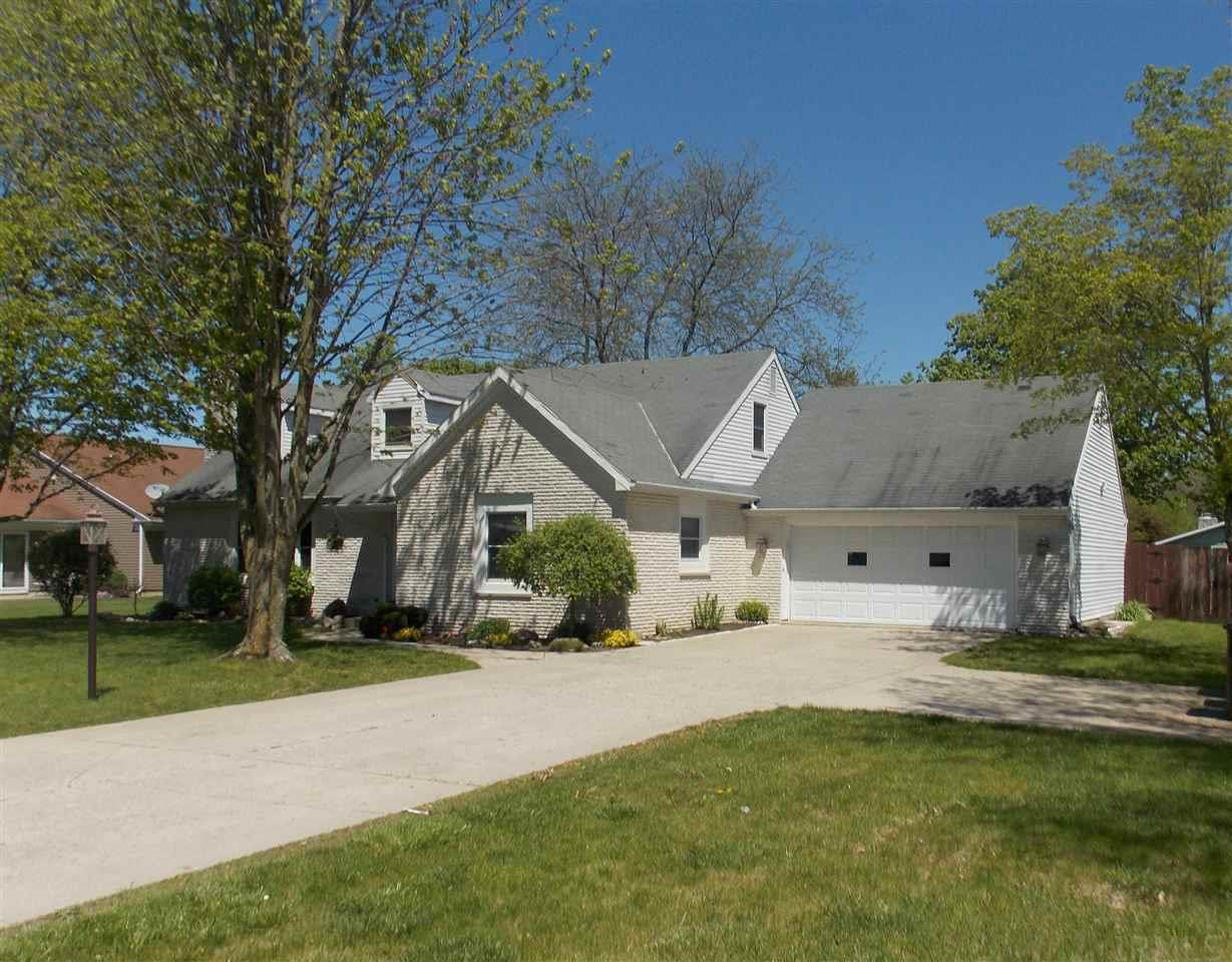6611 Winchester, Fort Wayne, IN 46819