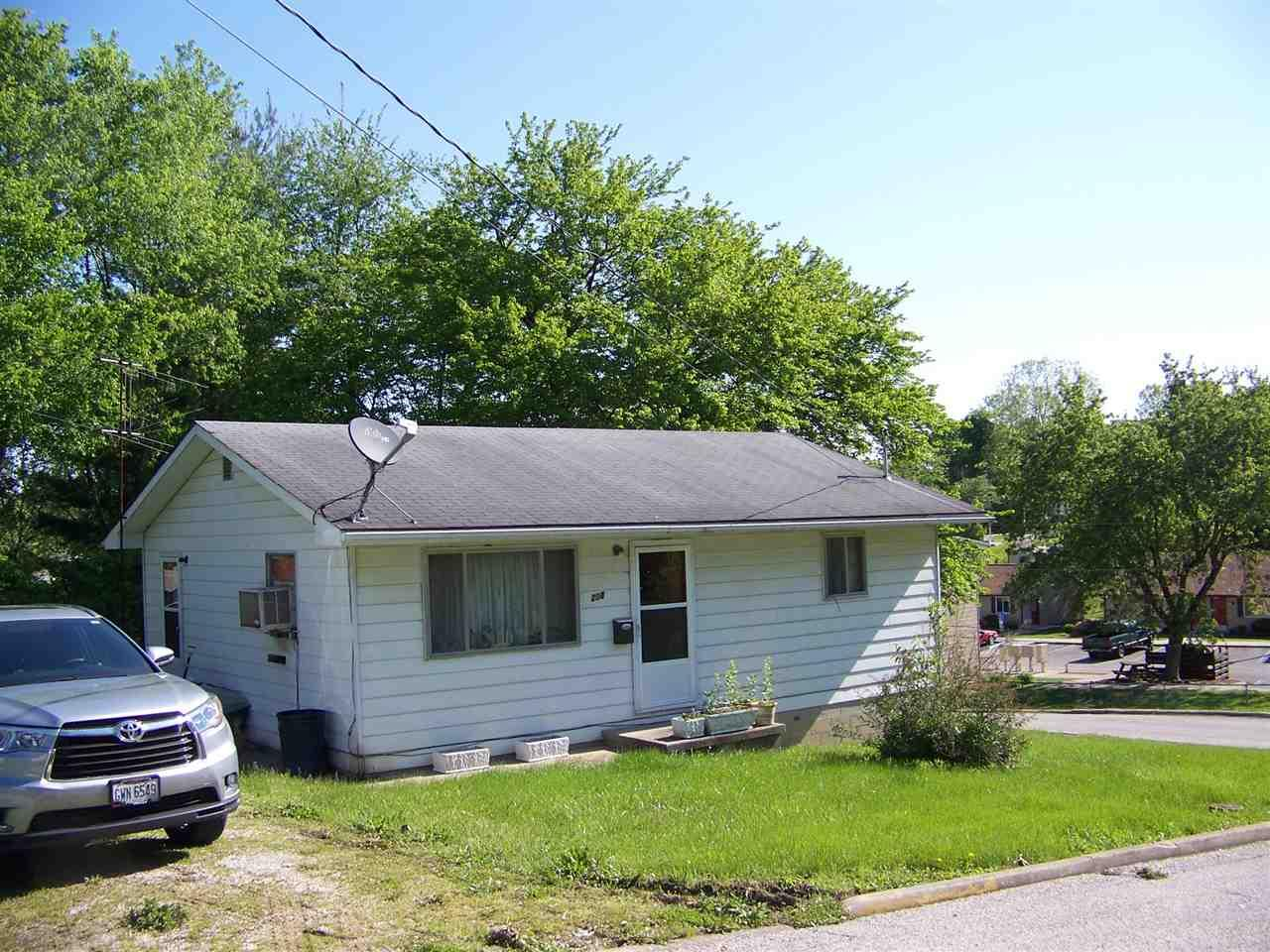 208 Mable, Paoli, IN 47454