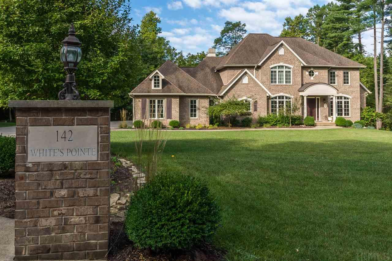 142 White's Point, Bedford, IN 47421