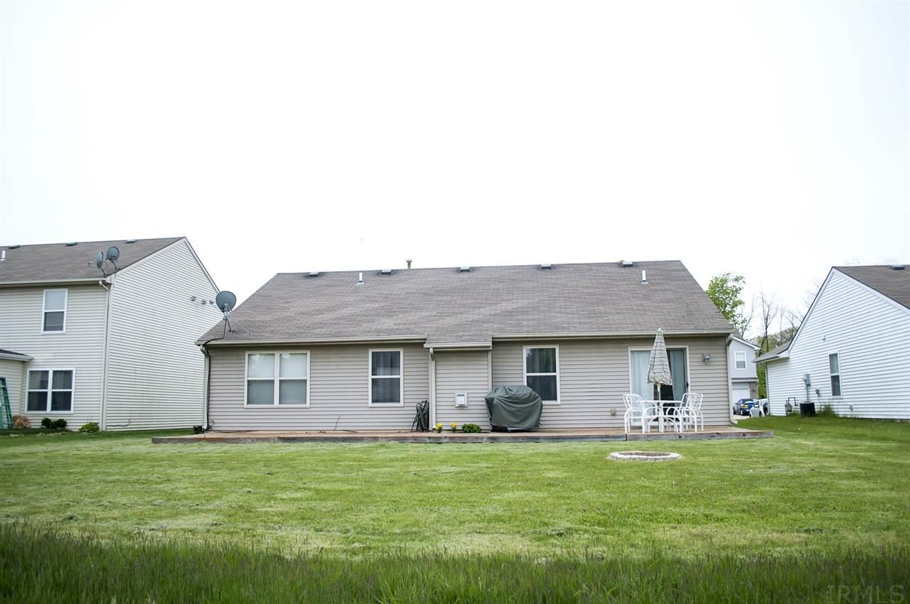 7305 Abernathy Drive Fort Wayne In 46814 Sold Listing