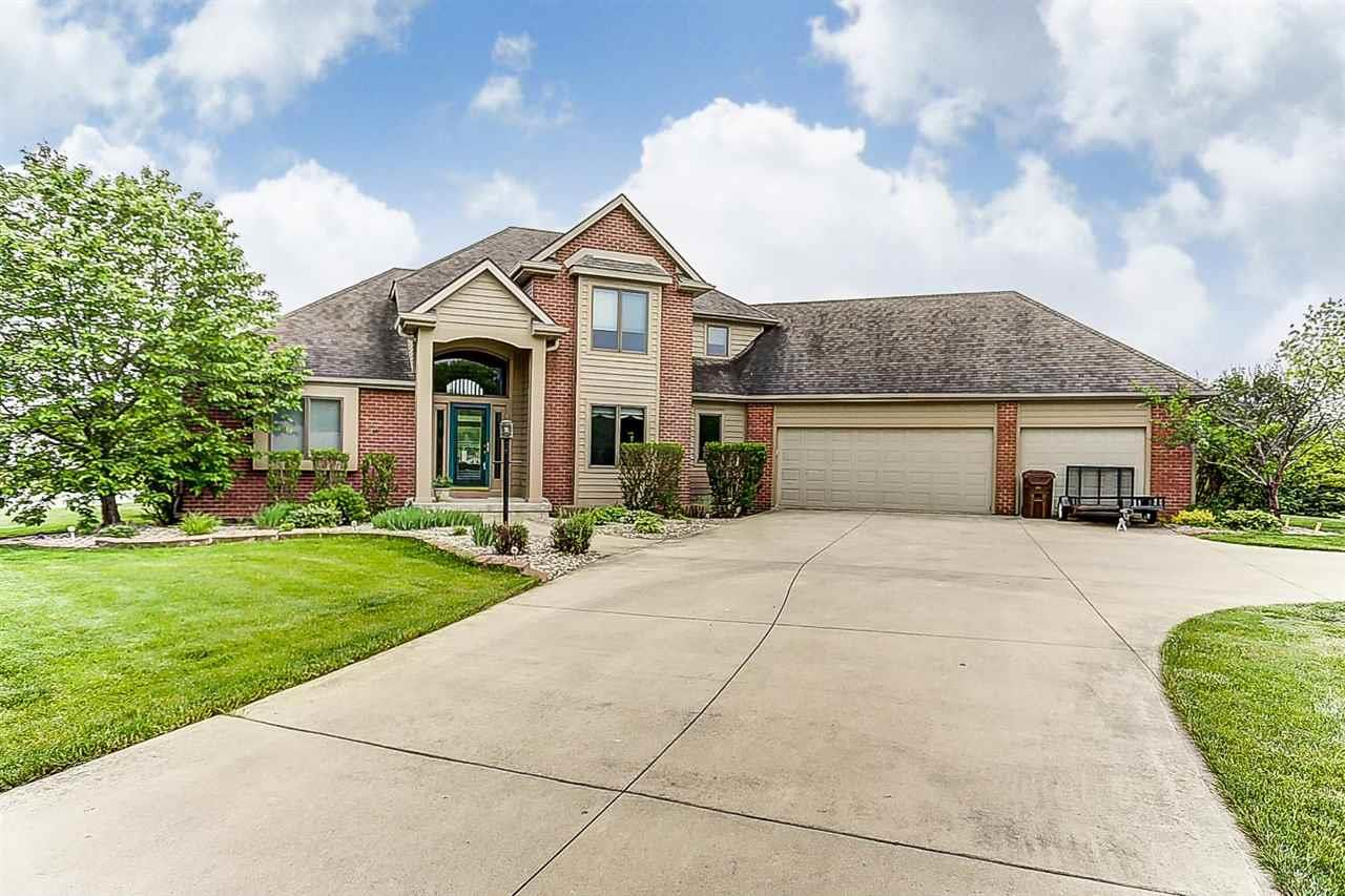 9803 Banyan, Fort Wayne, IN 46835