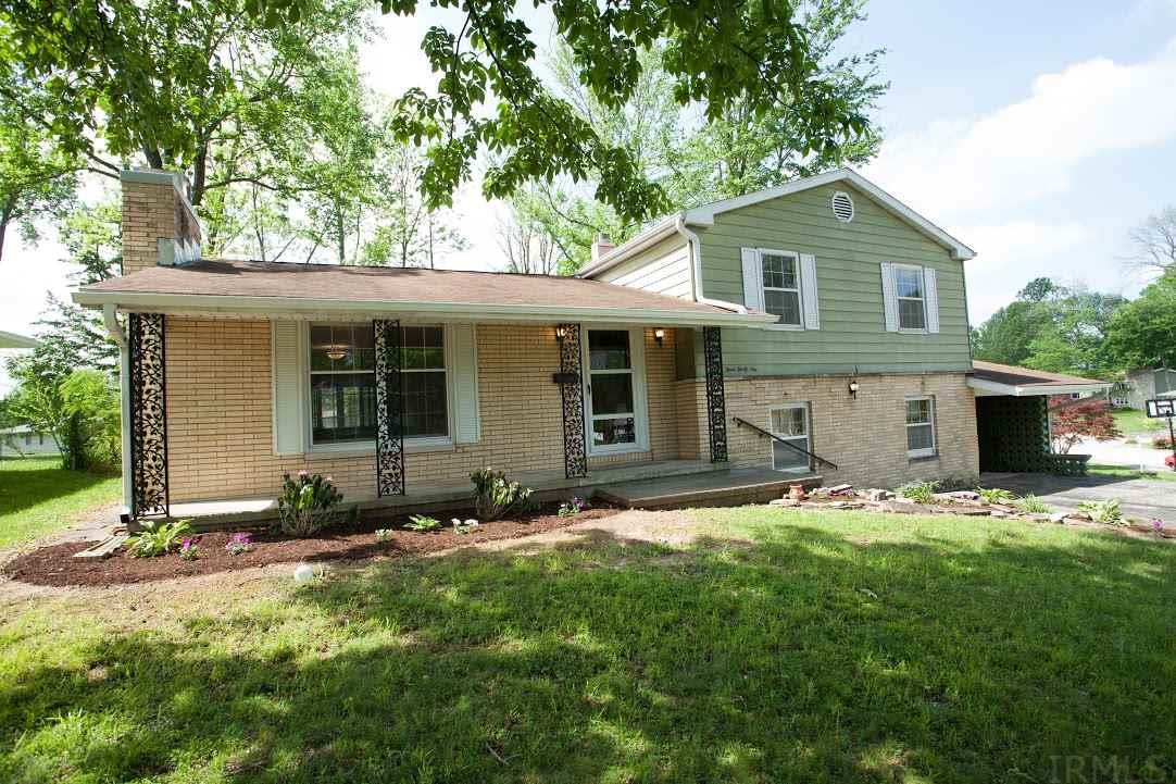 331 FOREST VIEW DR, Bedford, IN 47421