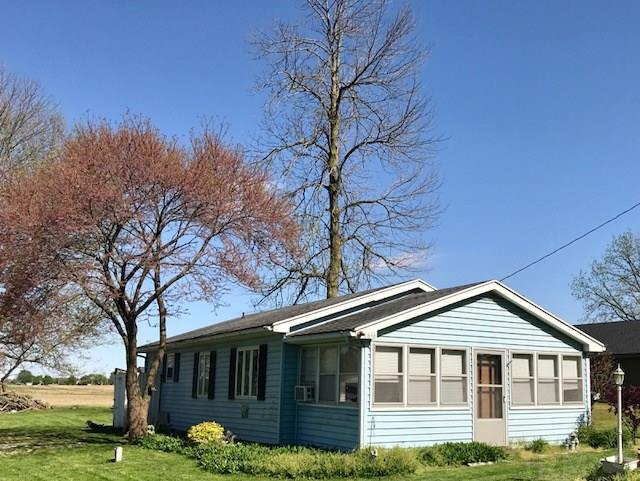 8848 S South Hill, Silver Lake, IN 46982