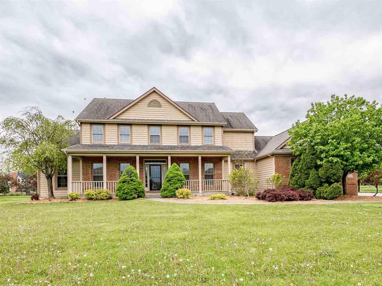 1714 Sycamore Hills Parkway, Fort Wayne, IN 46814