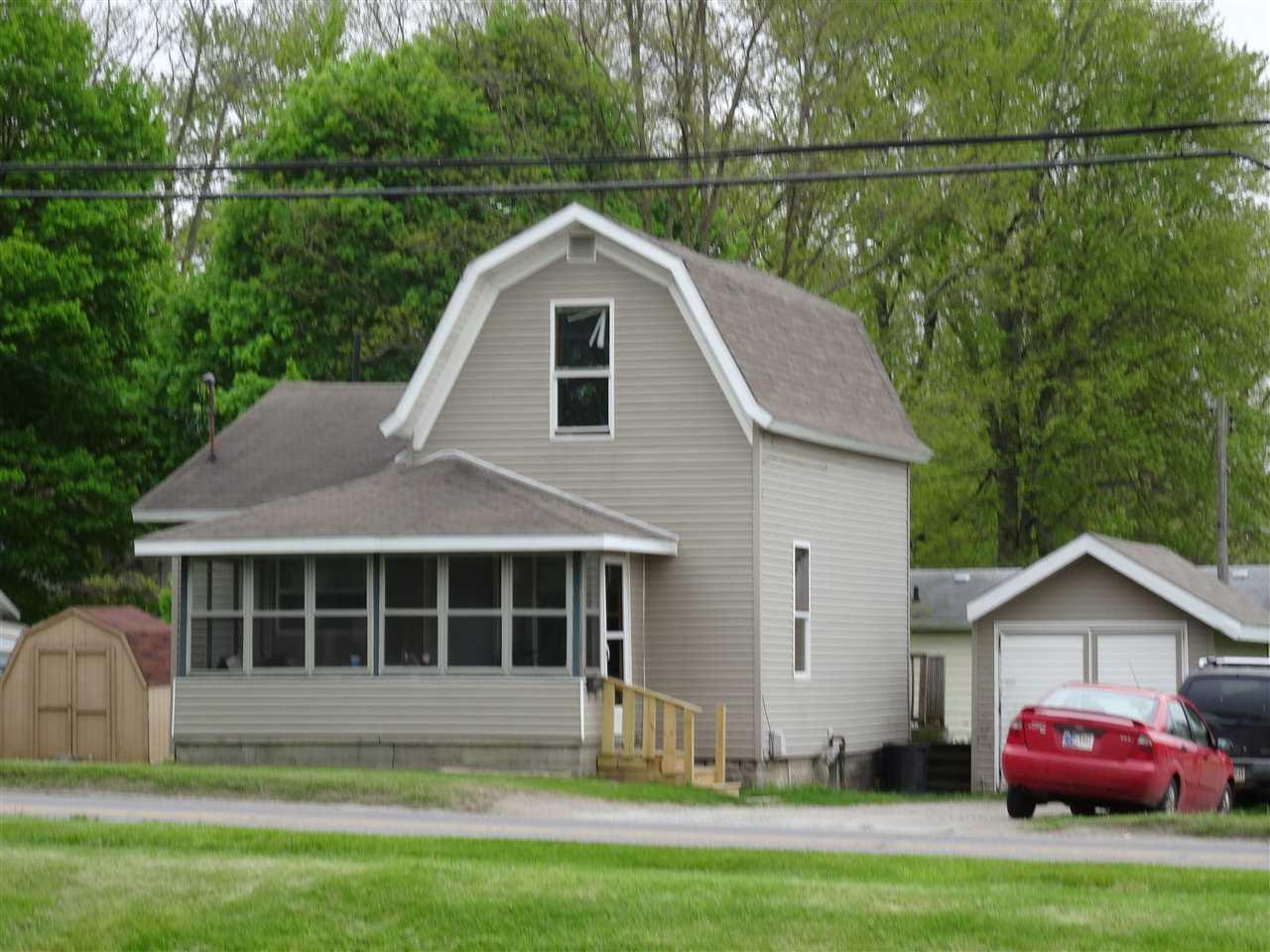 415 W Central, Lagrange, IN 46761