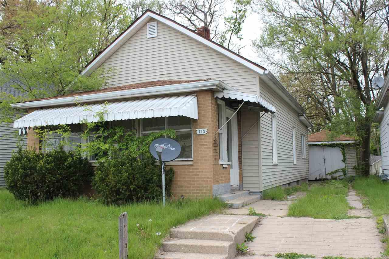 713  Miner South Bend, IN 46617