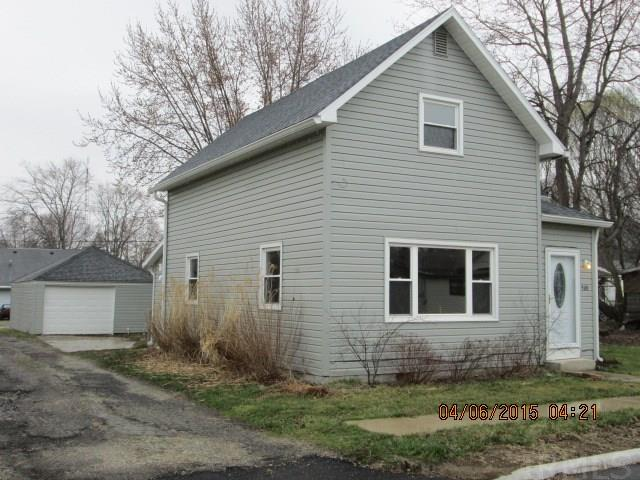 308 E GRANT, Hartford City, IN 47348