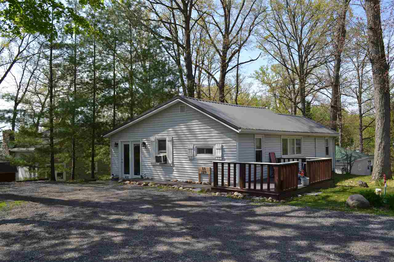 55 Ln 129 Big Turkey Lake, Lagrange, IN 46761