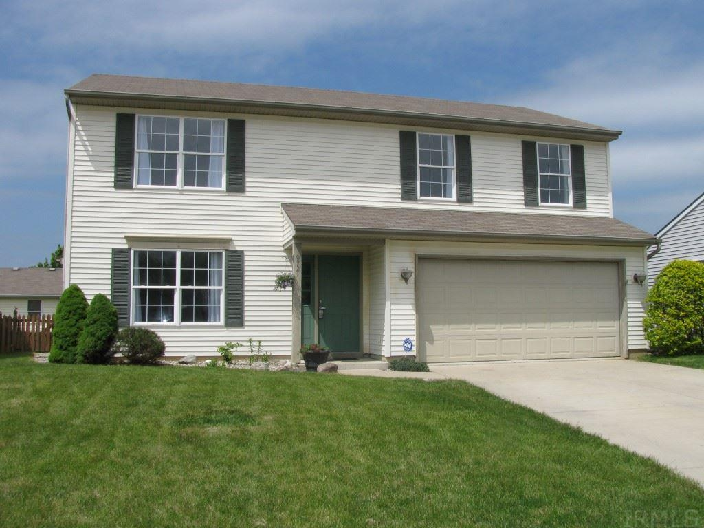 9721 Snowstar Place, Fort Wayne, IN 46835