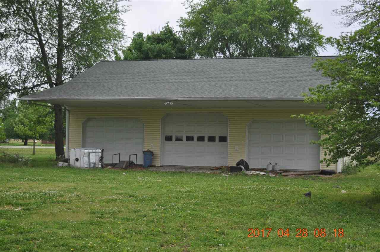 6266 W County Rd 400 N, Richland, IN 47634