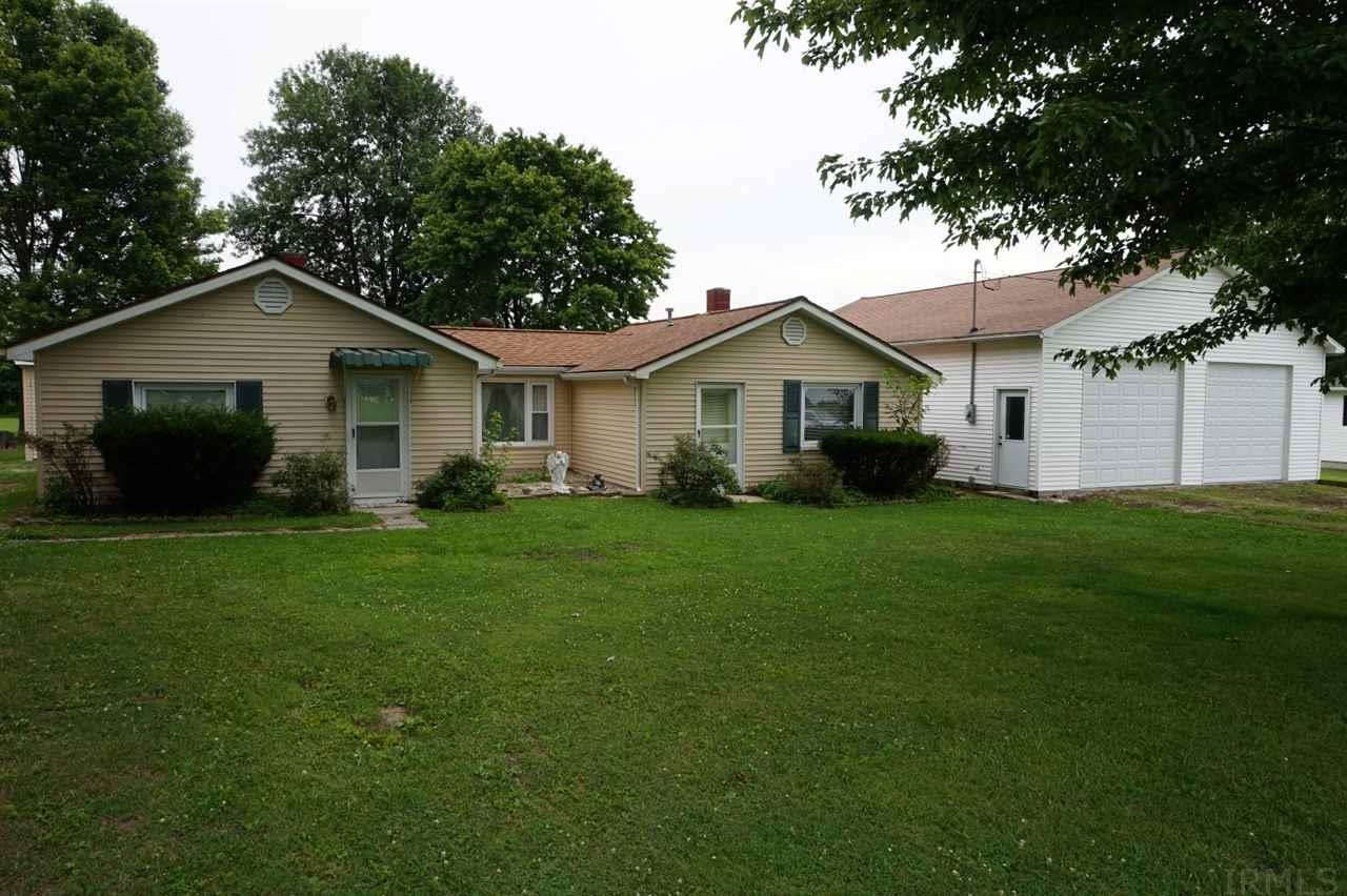 7314 S Division, Oakland City, IN 47660