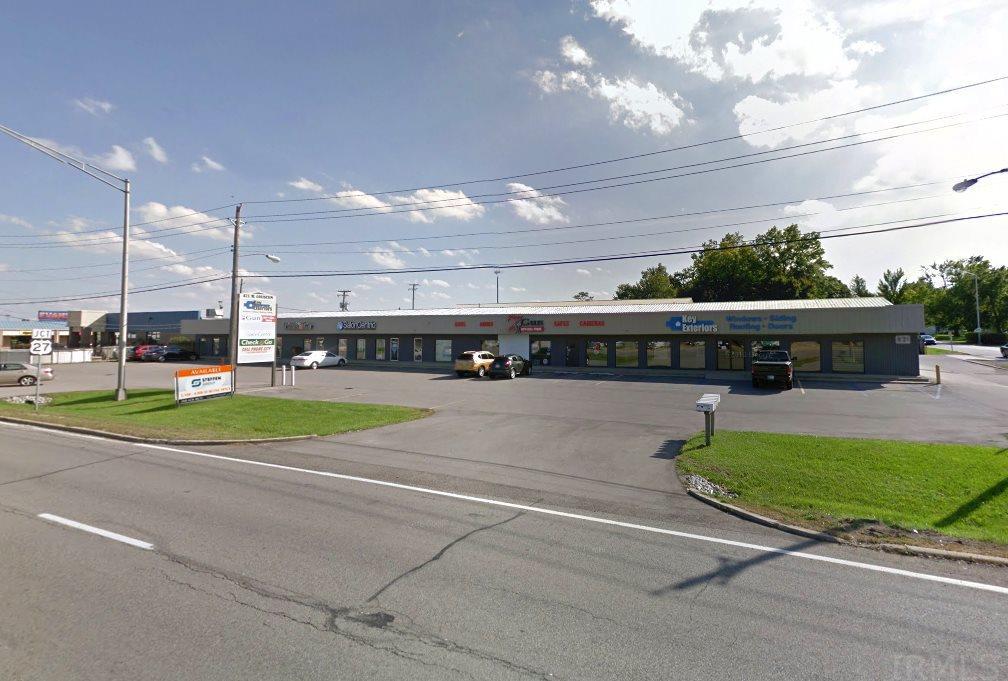 821 W Coliseum Boulevard 3, 6 & 7, Fort Wayne, IN 46808