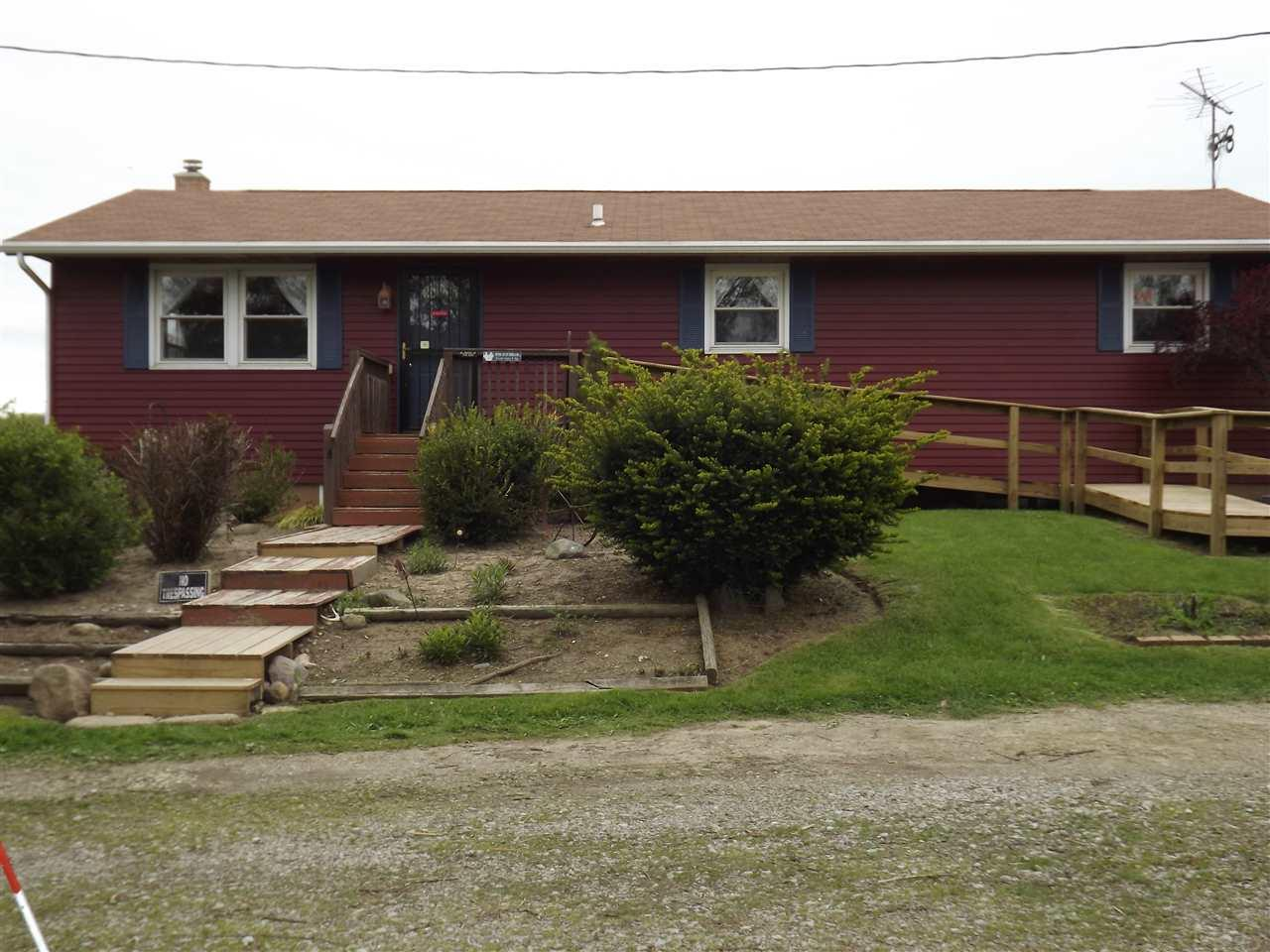2186 E Mapes, Kendallville, IN 46755