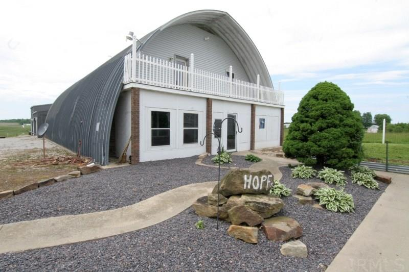2215 S 600 W, Huntingburg, IN 47542