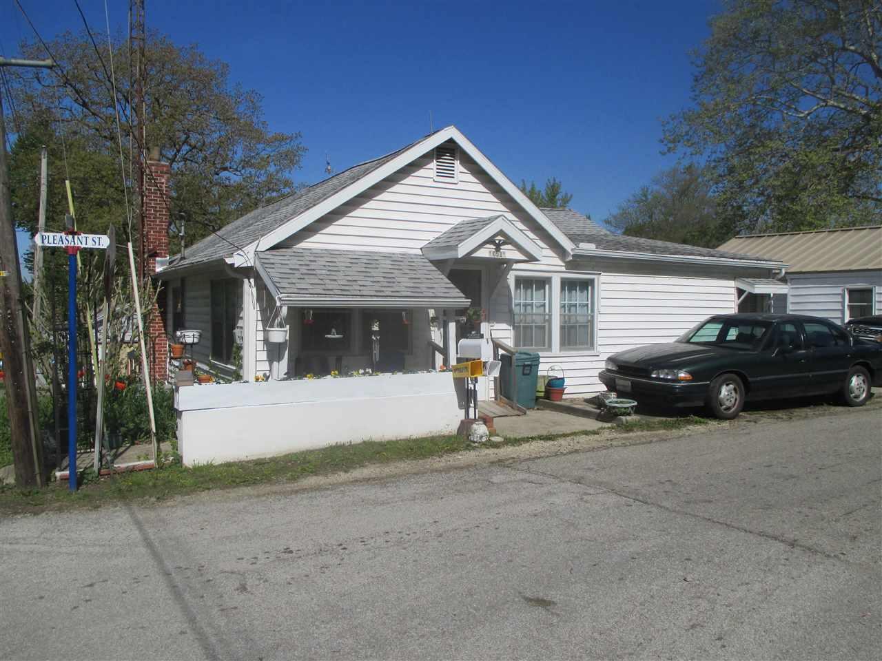 10531 S Pleasant, Silver Lake, IN 46982