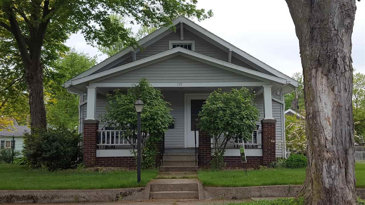139 Alfred, Elkhart, IN 46516