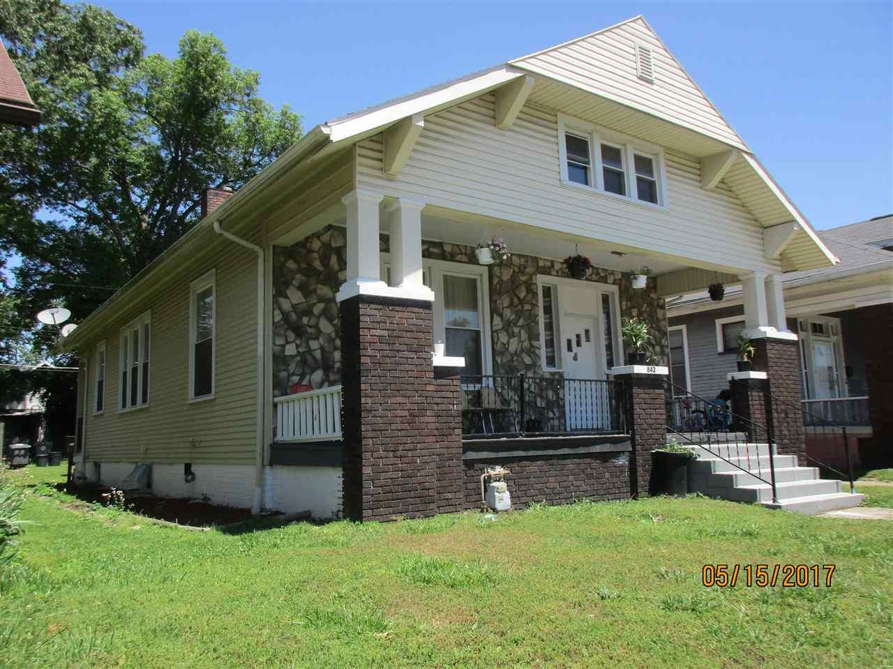 842 BELLEMEADE, Evansville, IN 47713