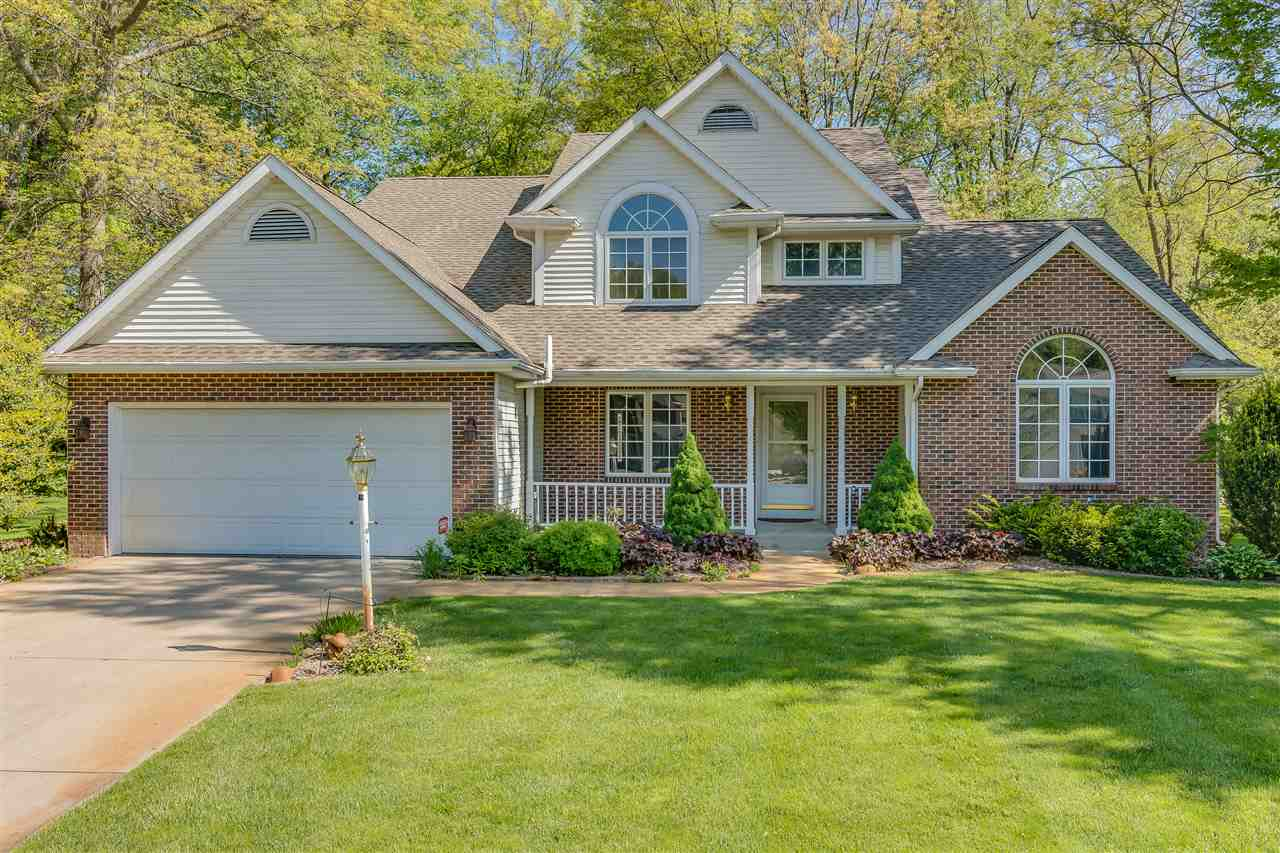 26491 Inverness, South Bend, IN 46628