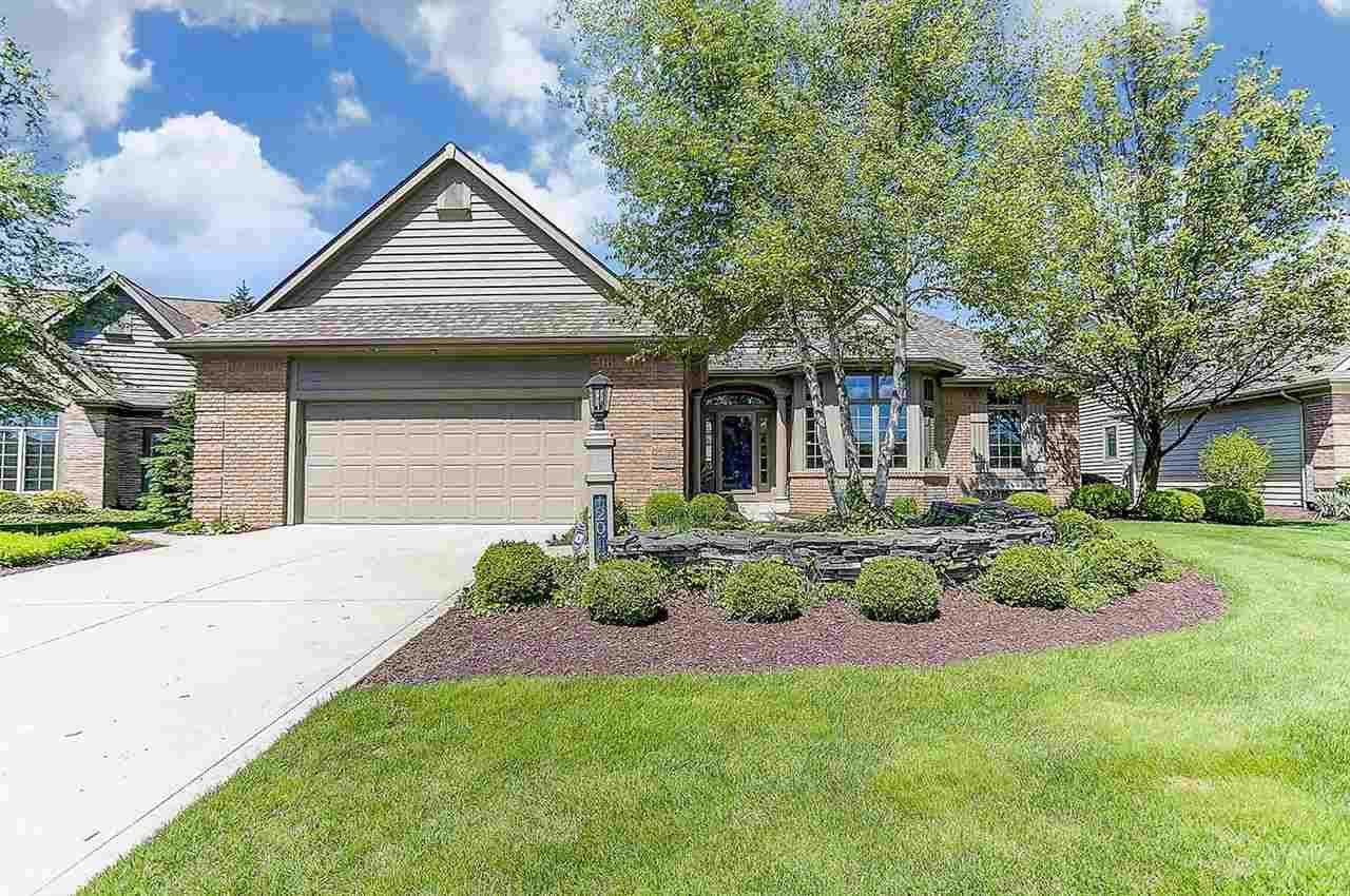 12018 Sycamore Lakes, Fort Wayne, IN 46814