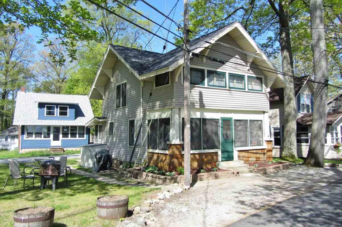 295 Lane 201B Lake George, Fremont, IN 46737