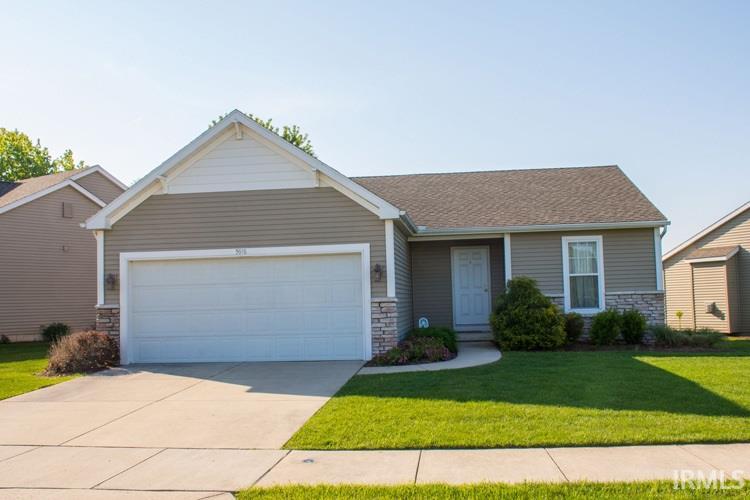 5918  Cottage Granger, IN 46530