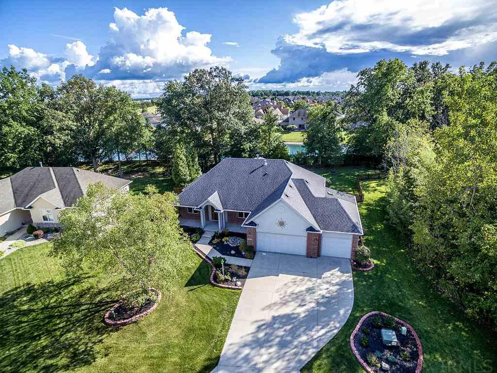 6633 Forest Creek, Fort Wayne, IN 46835
