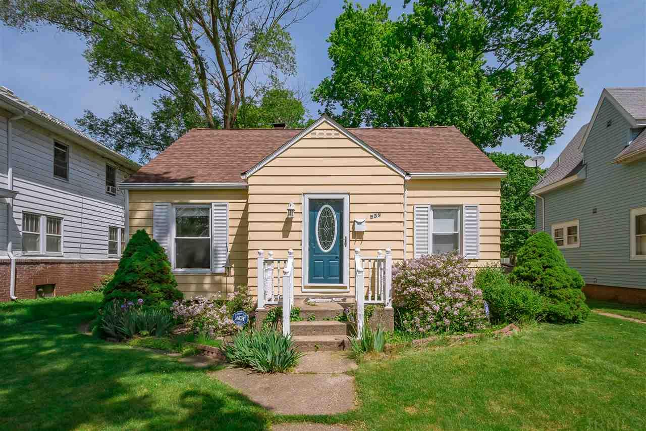 539  Ostemo South Bend, IN 46617